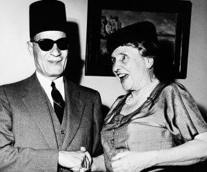 الأديبة هيلين كيلر.. قصة امرأة ألهمت العالم بصراعها مع «العمى»