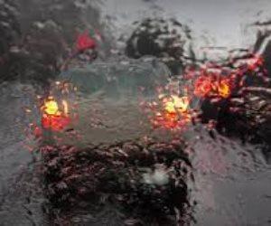 في موسم الأمطار.. نصائح تجنب حوادث المرور  على الطرق السريعة