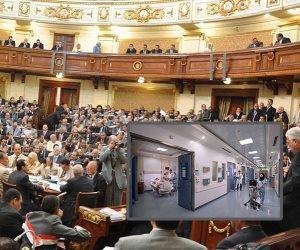 «مستشفيات الكرنب».. البرلمان يفتح ملف وحدات صحية أصبحت مأوى للكلاب (التفاصيل الكاملة)