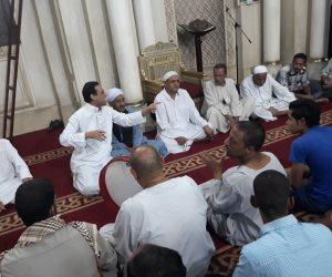 الموعد 25 ديسمبر.. كيف استعدت الطرق الصوفية للاحتفال بـ«مولد الحسين»؟