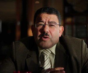 إعلام الإخوان ينقلب على السياسي الهارب.. سيف عبد الفتاح ينكوي بلهيب الإرهابية