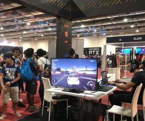 «اورنچ دراجون» راعي رسمي لمهرجان الألعاب الإلكترونية انسومنيا الأول في مصر (صور)