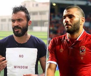 عماد متعب ليس الأول.. هؤلاء النجوم قرروا العودة للساحرة المستديرة بعد الاعتزال
