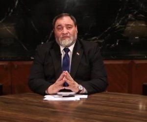 عراب الجماعة ومقاول الأنفار.. كيف أدار باسم خفاجي تجنيد السياسيين لدعم الإخوان؟