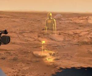 بعيدا عن السفر بالمركبات الفضائية.. برنامج جديد يتيح لك الحياة على كوكب المريخ