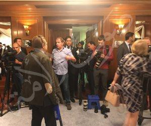 """استعدادات في """"سوتشي"""" لاستقبال القمة المصرية-الروسية (صور)"""