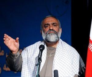"""الضرب في إيران حلال.. هل عقوبات أمريكا على """"الباسيج"""" تدعم حركة التظاهر في طهران؟"""