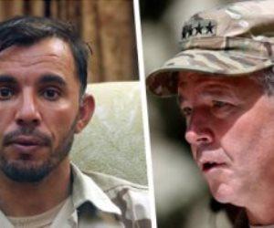 ضمن «عمليات الخندق».. حركة طالبان تغتال أكبر ضابط بالجيش الأفغاني
