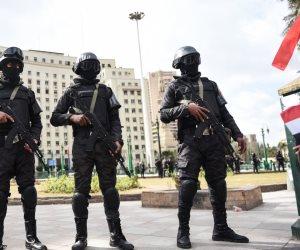 الداخلية تهاجم الإرهاب في أوكاره: 14 ضربة استباقية أعادت الأمن الوطني لبريقه