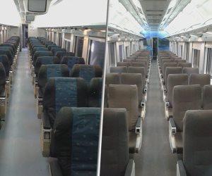 السكة الحديد تعلن التهديات والتأخيرات المتوقعة اليوم بسبب أعمال الصيانة