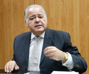 """رئيس """"التصديرى للصناعات الدوائية"""" يكشف خطة مضاعفة الصادرات لأفريقيا 20 مرة"""