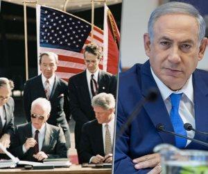 خرجا ولم يعدا.. ماذا يعني إنهاء الأردن ملحقي الباقورة والغمر من اتفاقية السلام مع إسرائيل؟
