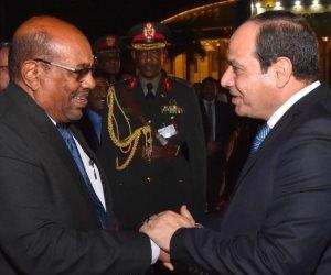 السيسي في السودان الخميس المقبل: تفاصيل القمة الـ 24 بين الرئيس والبشير
