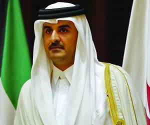 متى تتوقف القذارة القطرية؟.. الدوحة تمنح طالبان صك الشرعية للأعمال الإرهابية