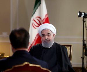 وقع بلسانه.. روحاني يعترف: إعلامنا ليس حرا والتعتيم لا يجدي