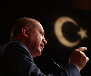 مذكرة للنائب العام تطالب بإدراج أردوغان على قوائم الارهاب