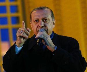 شيطان أردوغان يعذب الأكراد.. ديكتاتور تركيا يحرم أبناء أنقرة من المياه (القصة الكاملة)