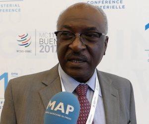 """وزير النقل السوداني: توقيع اتفاقية قطار """"سيدي جابر- الخرطوم"""" الخميس المقبل"""
