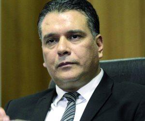 البرلمان الجزائري ينهى أزمته.. القصة الكاملة لانتخاب معاذ بو شارب رئيسا للمجلس