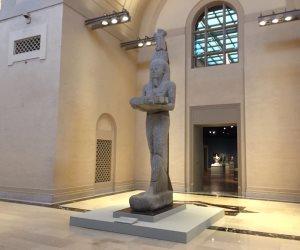 قبل افتتاحه بأمريكا.. التفاصيل الكاملة لمعرض أسرار مصر الغارقة