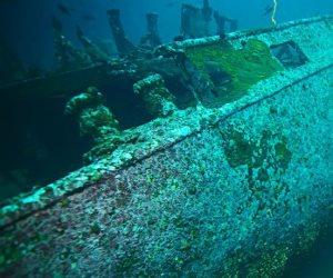 «أقدم سفينة عرفتها البشرية».. قاع البحر الأسود يتحول إلى متحف للسفن المفقودة