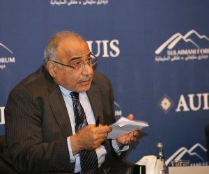اكتمال التشكيل الوزاري العراقي ينتظر توافق الكتل السياسية.. ماذا يعني هذا التأخر؟