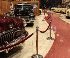 الآثار تواصل خطة إعادة متحف المركبات الملكية لبريقه.. وتكشف موعد الافتتاح