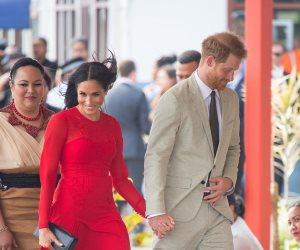 إطلالات زوجة الأمير هاري بآلاف الجنيهات.. عن أسعار فساتين «ميجان دوقة سايكس»