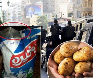 على رأسهم شركة «جهينة».. كيف يتصدى القانون للاتجار بقوت وصحة المصريين؟