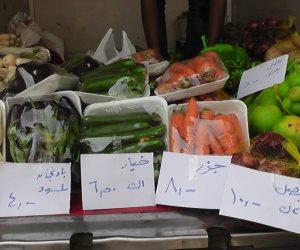 محتكرو السلع في قبضة الجهات الرقابية.. كيف واجهت الحكومة أزمة البطاطس؟ (صور)