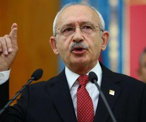 الحملات القمعية لأردوغان تدفع «زعيم المعارضة التركية» لبيع منزله.. قضاء أنقرة كلمة السر