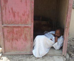 20 عاما في حرم «الصحة النفسية».. هكذا أنقذت التضامن الاجتماعي «مشرد المقابر» (صور)