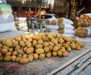 على خلفية ارتفاع أسعار البطاطس.. هل يتدخل «حماية المستهلك» للإفراج عنها من الثلاجات؟