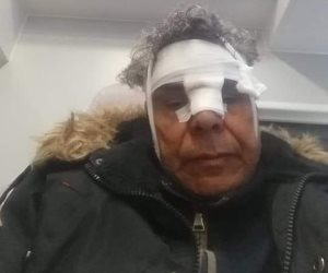 إرهاب الإخوان يصل إلى برلين.. لماذا اعتدت الإرهابية على «علاء ثابت» في وقفة دعم «السيسي»؟