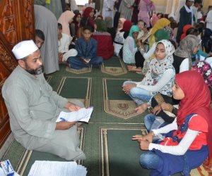 قصة المسجد العمري الكبير في الأقصر: مملكة حفظ القرآن بجنوب الصعيد