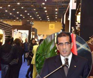 بلاغ يتهم خالد الميقاتي رئيس جمعية المصدرين المصريين بالاتجار باسم مصر لصالح تركيا