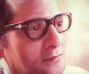 ذكرى ميلاد فؤاد حداد.. حين صنع «عيد العمال» في سجن الواحات