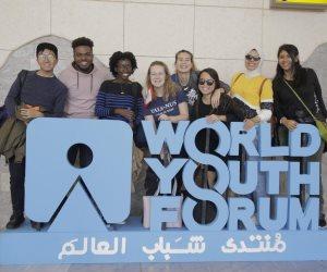منتدى شباب العالم في ميزان البرلمان: رسالة للعالم بأن شباب مصر هم صناع القرار