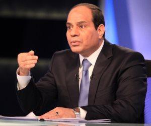 ماذا قال الرئيس السيسي ومؤسسات الدولة عن حادث المنيا الإرهابي؟