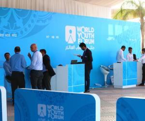 متحدثون بمنتدى شباب العالم: مصر قادتت البشرية نحو سلام مستدام