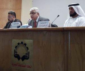 شركة إماراتية تعرض 12 مواصفة لزيادة الصادرات المصرية إلى الخليج.. تعرف عليها