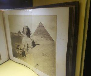 كتاب «مصر - الفسطنطينية».. ألبوم يضم 62 صورة عن مصر عمره 138 عاما
