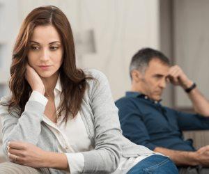 الممنوعات الخمس مع زوجك.. احذري من ارتكابها