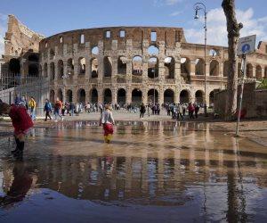 مشاهد للطبيعة +18: الدمار يضرب شمال إيطاليا.. ويقتلع ملايين الأشجار