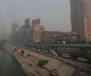 الصغرى بالقاهرة 20 درجة.. الأرصاد: طقس الاثنين معتدل نهارا شديد البرودة ليلا (فيديو)