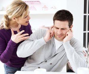حين تغضب تبكي أو تصرخ.. هذه طريقتك لاحتواء غضب زوجتك