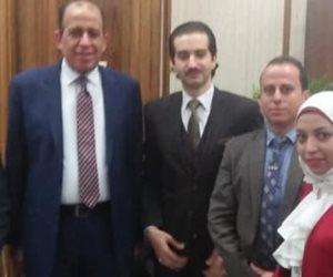 «صوت الأمة» يكشف كواليس أول لقاء بين رئيس نادي القضاة وشباب المحامين (حوار)