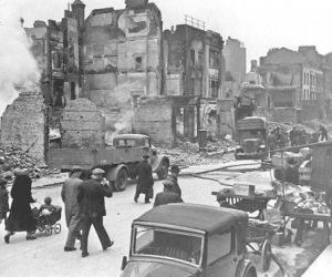فى الذكرى المئوية لتوقفها.. تعرف على تفاصيل الحرب العالمية الثانية