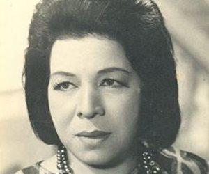 في ذكرى ميلادها.. زوزو الحكيم وناجي إبراهيم: رجل عشق ولم يملأ عينها