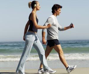 """""""مش بس للجسم"""".. فوائد لا تتخيلها عن رياضة المشي"""